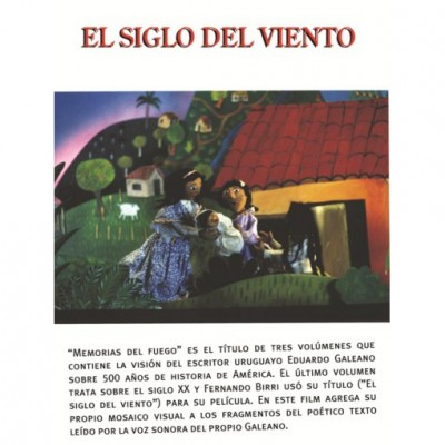 el_siglo_del_viento_fernando_birri