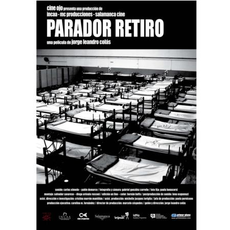 Parador_Retiro_Leandro_Colas_Afiche