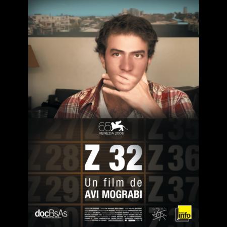 Z_32_Avi_Mograbi_Afiche