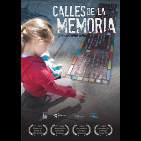 calles_de_la_memoria_Carmen_Guarini_Afiche