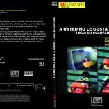 A USTED NO LE GUSTA LA VERDAD_lamina DVD