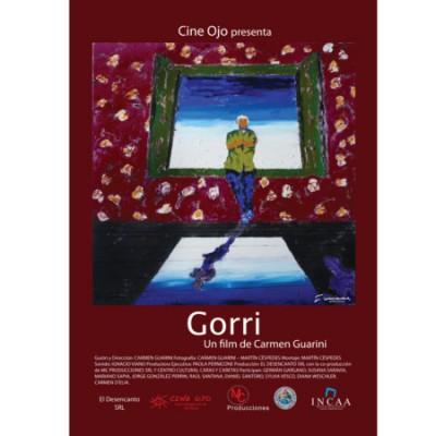 Gorri_Carmen_Guarini_Afiche