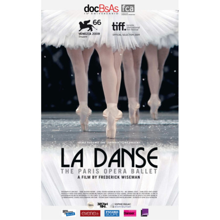 la_danse:Frederick_Wiseman_Afiche