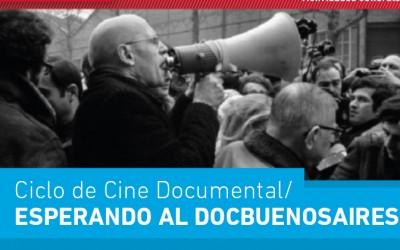 Esperando al Doc Buenos Aires 2015